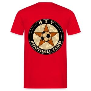 AST 31 - T-shirt Homme