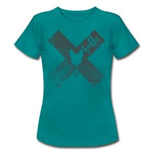 French Bully - Frauen T-Shirt
