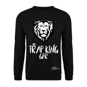 Pull GFR trap king - Sweat-shirt Homme