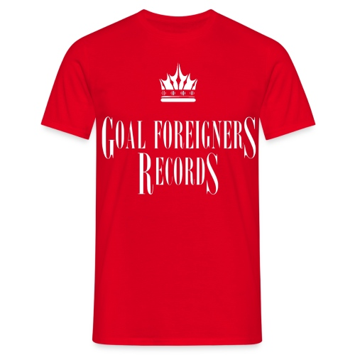 Pull GFR Classic - T-shirt Homme