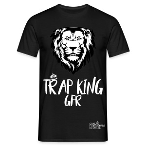 Pull GFR trap king - T-shirt Homme