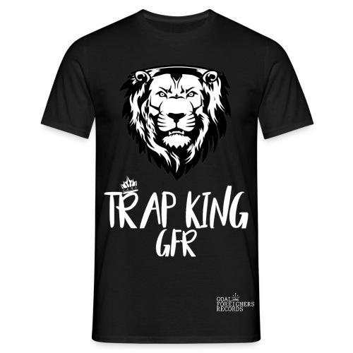 Pull GFR trap king - T-shirt Homme
