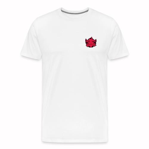 KapteinO's Favoritt T-Skjorte! - Premium T-skjorte for menn