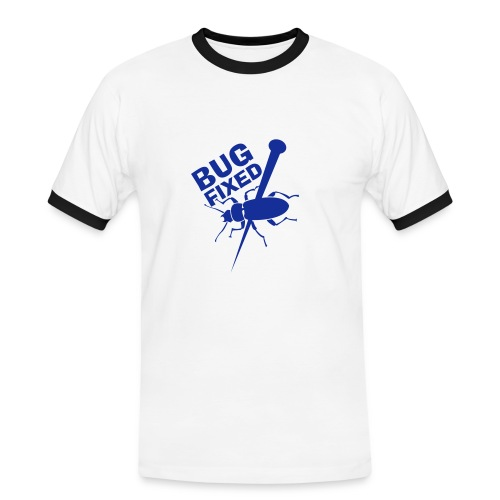 bug fixed - Miesten kontrastipaita