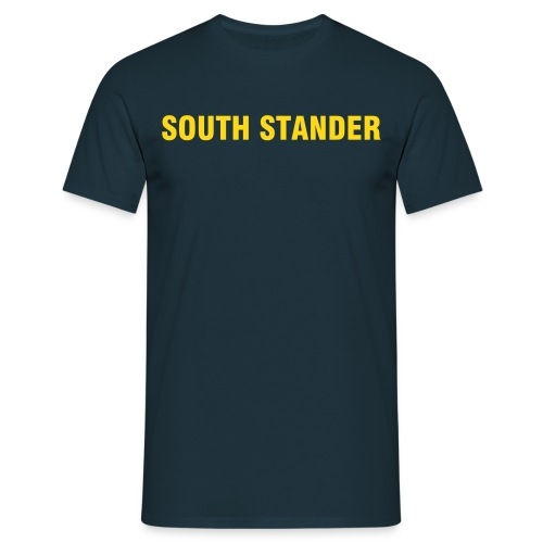 South Stander T-Shirt - Men's T-Shirt