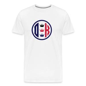 DKident - Männer Premium T-Shirt