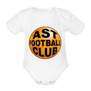 AST 33 - Body bébé bio manches courtes