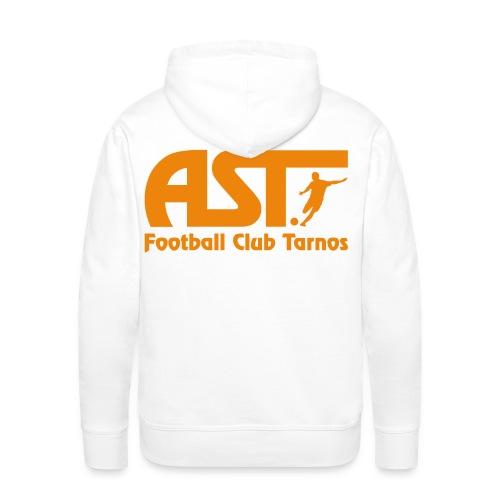 AST 34 - Sweat-shirt à capuche Premium pour hommes