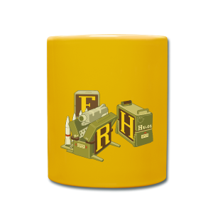 F-H-R-Container - Full Colour Mug