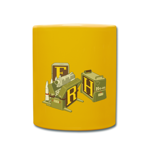 F-H-R-Container - Full Colour Mug