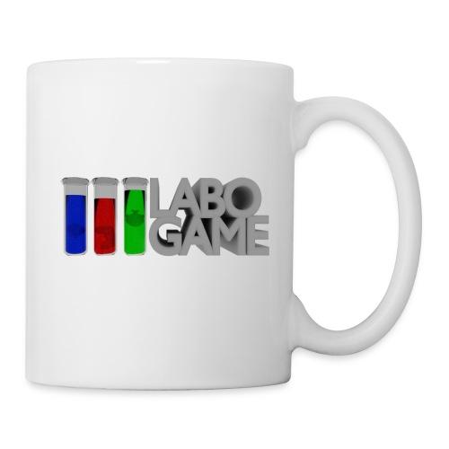 Tasse du LaboGame - Mug blanc