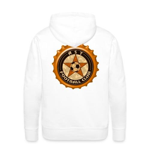 AST 36 - Sweat-shirt à capuche Premium pour hommes