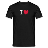 T-Shirts ~ Men's T-Shirt ~ Product number 10674625