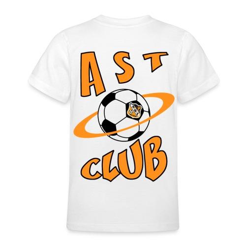 AST 38 - T-shirt Ado