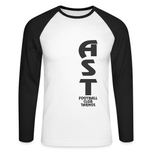 AST 40 - T-shirt baseball manches longues Homme