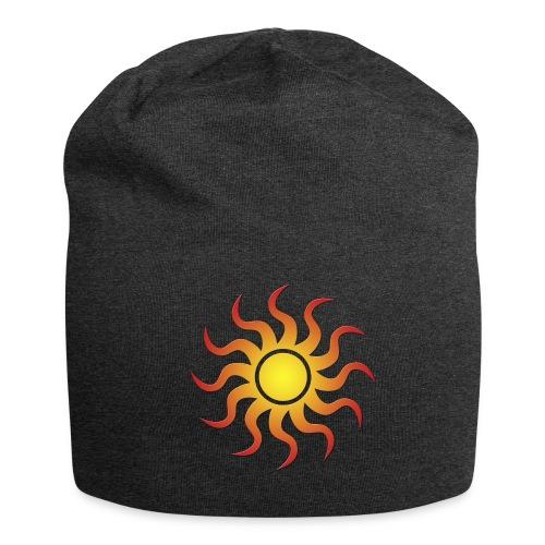 Sonne Hot Hot Hot - Jersey-Beanie