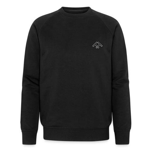 Pullover Crossing T - Männer Bio-Sweatshirt von Stanley & Stella