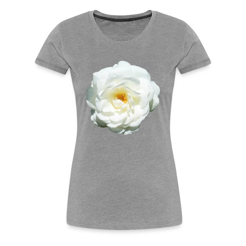 Rose-6 - Frauen Premium T-Shirt