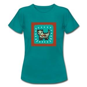 Intestin by ONA SADKOWSKY - Frauen T-Shirt