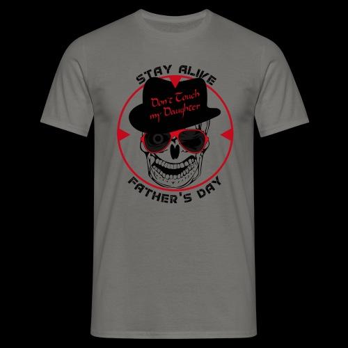 FIRAVAKA F.D. ★ T-SHIRT - T-shirt Homme
