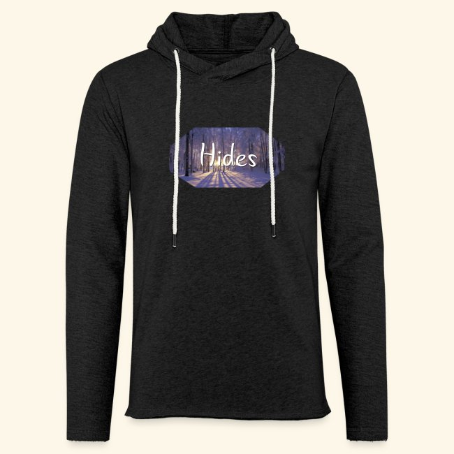 Hides Winter Woods Sweatshirt
