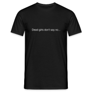 T-Shirts ~ Men's T-Shirt ~ Product number 10681554