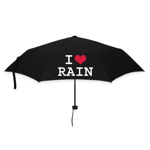 earth target - Umbrella (small)