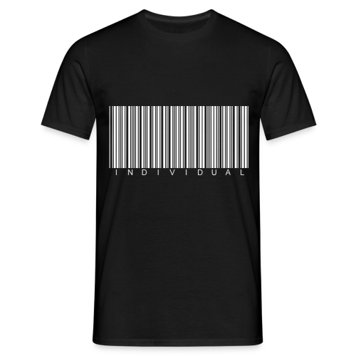 Individual Shirt - Men's T-Shirt