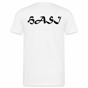 Hasi T-Shirt premium - Männer T-Shirt