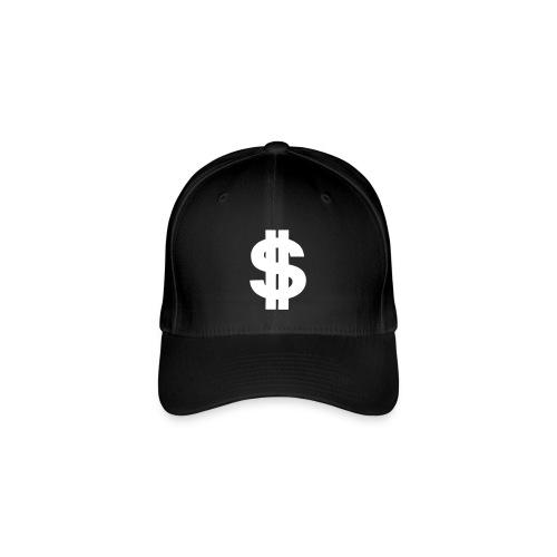 all about the money  - Flexfit Baseball Cap