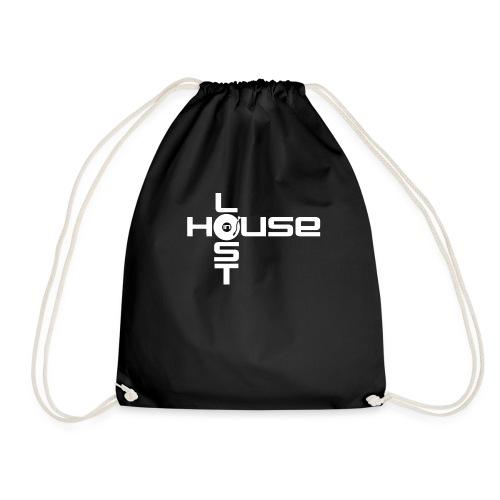 LIH Drawstring Bag  - Drawstring Bag