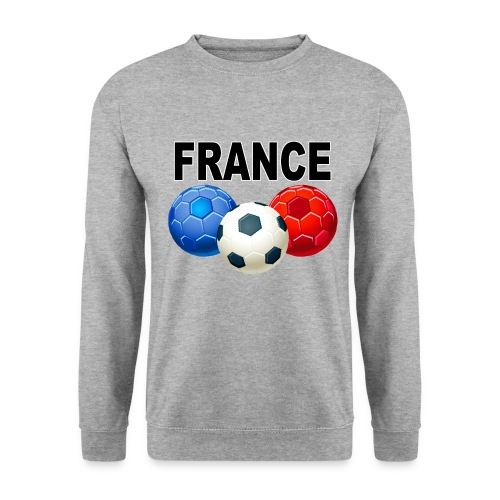Football France - Men's Sweatshirt