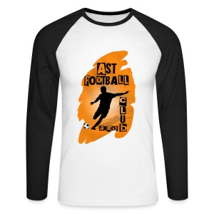 AST 41 - T-shirt baseball manches longues Homme