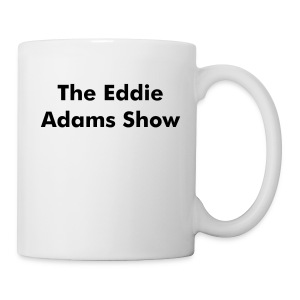 Official 'EAS' Studio Mug! - Mug