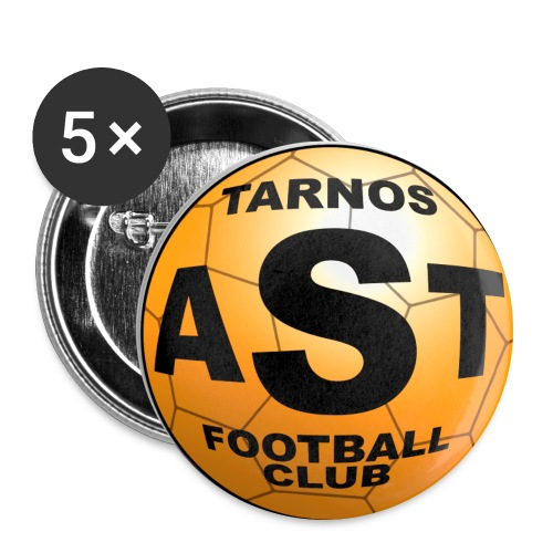 AST 42 - Badge grand 56 mm