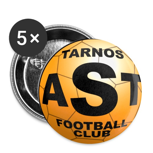 AST 42 - Badge moyen 32 mm