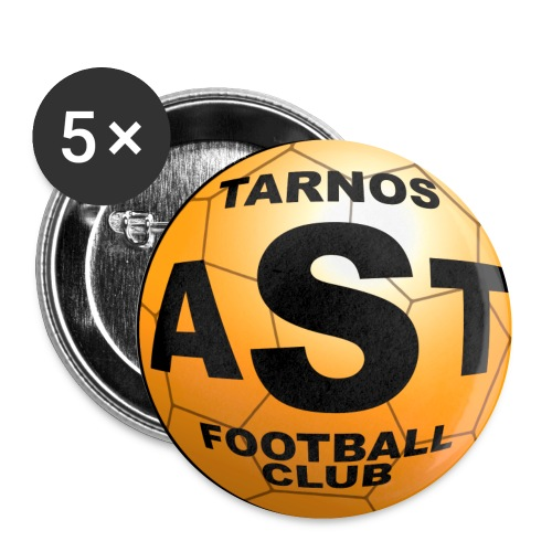 AST 42 - Badge petit 25 mm