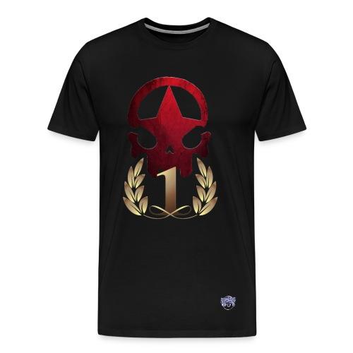 N°1 - H1Z1 - T-shirt Premium Homme