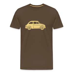 Oltimer 500 Shirt - Männer Premium T-Shirt