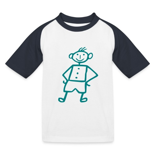 me-minime-baby - Kinder Baseball T-Shirt