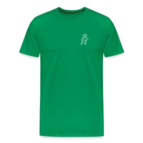 me green - Männer Premium T-Shirt