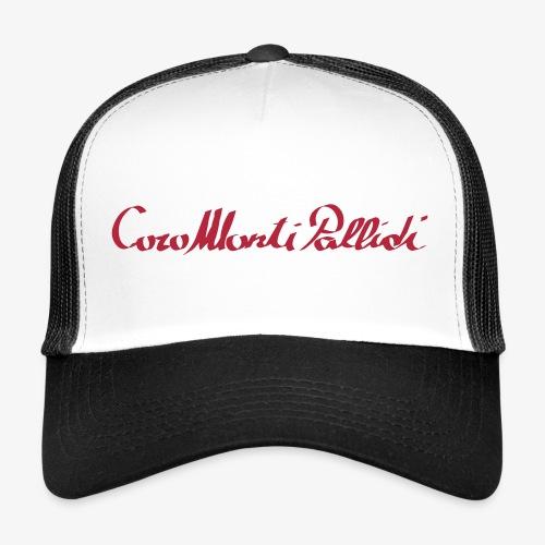 Coro Monti Pallidi Cap - Trucker Cap