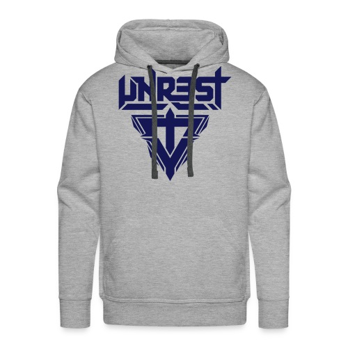 Men Hoodie '&#$@' - Mannen Premium hoodie