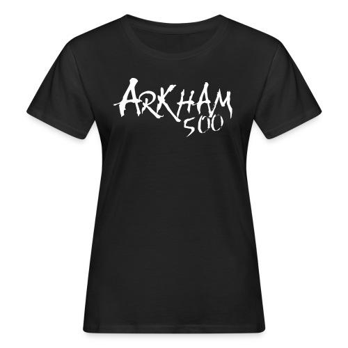Organic T-shirt Women  - Økologisk T-skjorte for kvinner