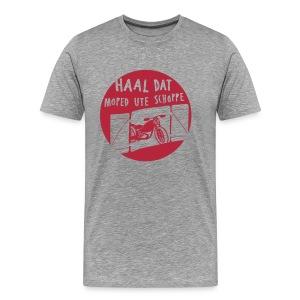 moped - männer premium t-shirt - Männer Premium T-Shirt