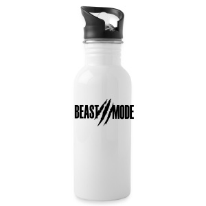 Bottle (Beastmode) - Water Bottle