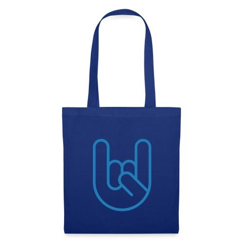 Rock hand - Tas van stof