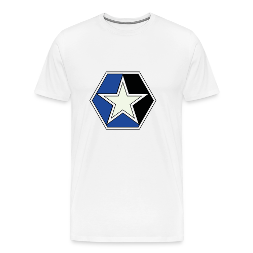 Star XI T-Shirts - Männer Premium T-Shirt