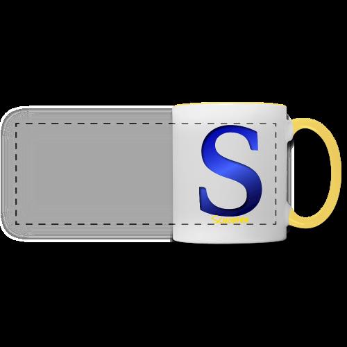 Schöpfer Tasse - Panoramatasse