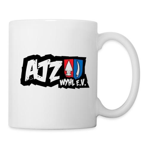 AJZ Bürobegleiter - Tasse